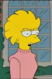 Simpsonovi - Lízina svatba  - Lisa's Wedding