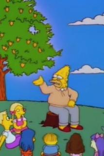 Simpsonovi - Trojský citrón