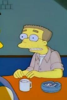 Simpsonovi - Kdo postřelil pana Burnse II.  - Who Shot Mr. Burns?: Part 2