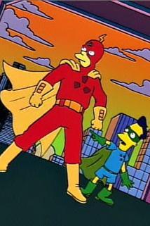 Simpsonovi - Radioaktivní muž  - Radioactive Man