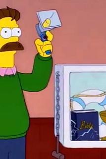 Simpsonovi - Domove, sladký domove  - Home Sweet Home-Diddily-Dum-Doodily