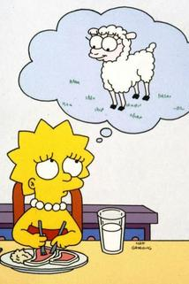 Simpsonovi - Líza vegetariánkou  - Lisa the Vegetarian