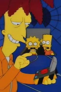 Simpsonovi - Poslední šance Leváka Boba  - Sideshow Bob's Last Gleaming