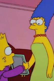 Simpsonovi - Nemáš se čím chlubit, Marge  - Marge Be Not Proud