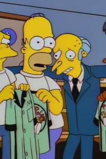Simpsonovi - Homerův tým  - Team Homer