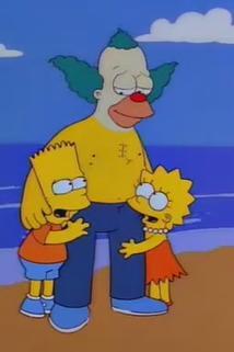 Simpsonovi - Udavač Bart  - Bart the Fink