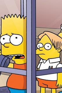 Simpsonovi - Bart na cestě  - Bart on the Road