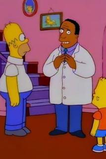 Simpsonovi - Speciální čarodějnický díl VII  - Treehouse of Horror VII