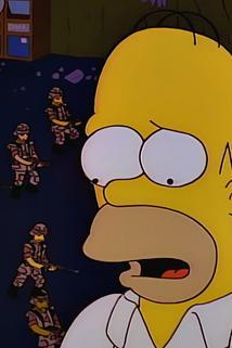 Simpsonovi - Dvojí stěhování  - You Only Move Twice