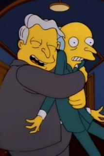 Simpsonovi - Burnsovy otcovské lapálie  - Burns, Baby Burns