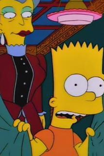 Simpsonovi - Bart po setmění  - Bart After Dark