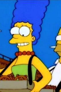 Simpsonovi - Pokřivený svět Marge Simpsonové  - The Twisted World of Marge Simpson