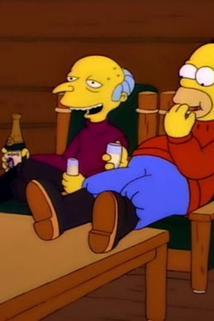 Simpsonovi - Hora šílenství  - Mountain of Madness