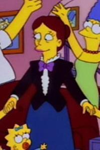 Simpsonovi - Himlhergotdonerveterkrucajselement  - Simpsoncalifragilisticexpiala-Annoyed-Grunt-cious