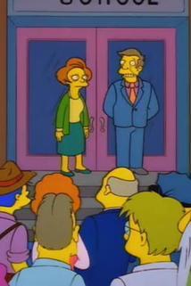 Simpsonovi - Důvěrnosti v základní škole  - Grade School Confidential