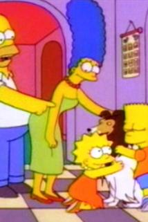 Simpsonovi - Psí povzdvižení  - The Canine Mutiny