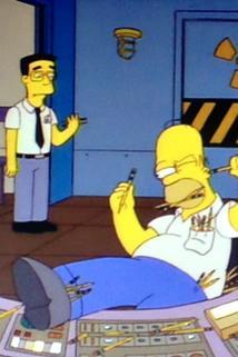 Simpsonovi - Homerův nepřítel  - Homer's Enemy