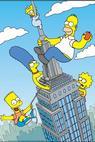 Město New York versus Homer Simpson