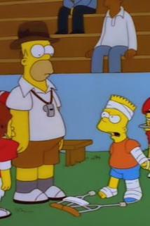 Simpsonovi - Bart hvězdou  - Bart Star