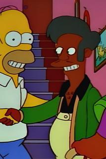 Simpsonovi - Dvě paní Nahasapímapetilonové  - The Two Mrs. Nahasapeemapetilons