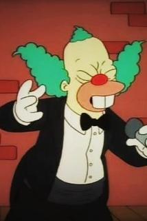 Simpsonovi - Poslední pokušení Krustyho  - The Last Temptation of Krust