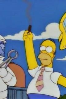 Simpsonovi - Homer slouží vlasti  - Simpson Tide