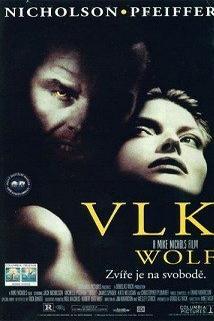Vlk  - Wolf
