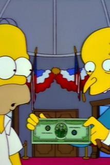 Simpsonovi - Trable s trilióny  - The Trouble with Trillions