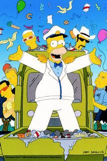 Simpsonovi - Kam s odpadem  - Trash of the Titans