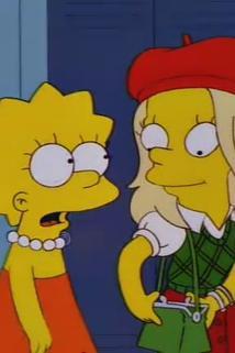 Simpsonovi - Školní večírek  - Lard of the Dance
