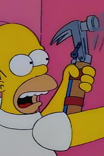 Simpsonovi - Kouzelník z Evergreen Terrace  - The Wizard of Evergreen Terrace