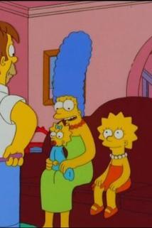 Simpsonovi - Speciální čarodějnický díl IX  - Treehouse of Horror IX