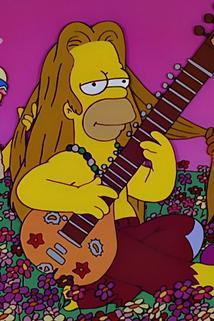 Simpsonovi - Šťastná doba hippies  - D'oh-in' in the Wind