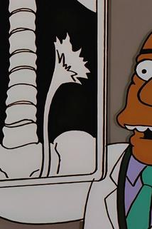 Simpsonovi - Homer Simpson a ledvina  - Homer Simpson in: 'Kidney Trouble'
