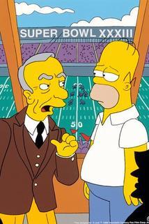 Simpsonovi - Sportovní neděle