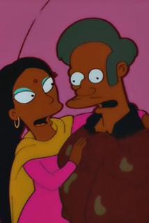 Simpsonovi - Mor na Amora