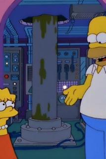 Simpsonovi - Dejte Líze pokoj  - Make Room for Lisa