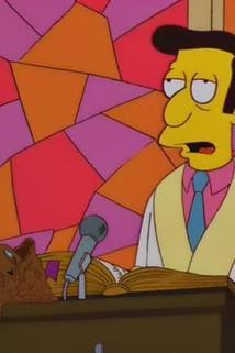 Simpsonovi - Simpsonovské biblické příběhy  - Simpsons Bible Stories