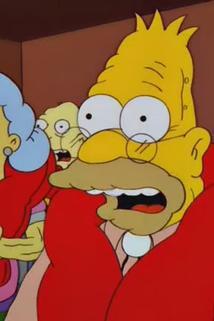 Simpsonovi - Stařec a moře průšvihů  - The Old Man and the 'C' Student