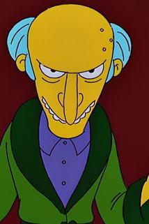 Simpsonovi - Za peníze si Monty lásku nekoupí  - Monty Can't Buy Me Love