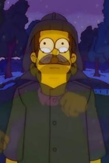 Simpsonovi - Speciální čarodějnický díl X  - Treehouse of Horror X