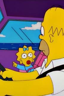 Simpsonovi - Všechna sláva, polní tráva  - Hello Gutter, Hello Fadder