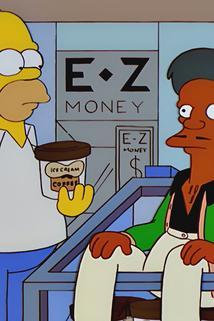 Simpsonovi - Osm raubířů  - Eight Misbehavin'