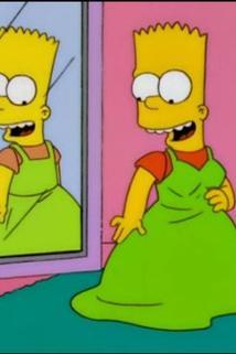 Simpsonovi - Hračka snů  - Grift of the Magi