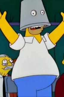 Simpsonovi - Jak Barta osvítil bůh  - Faith Off