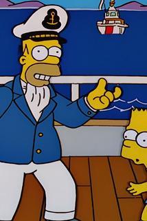 Simpsonovi - Panská rodina  - The Mansion Family