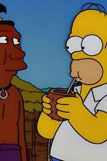 Simpsonovi - Nemožný misionář  - Missionary: Impossible