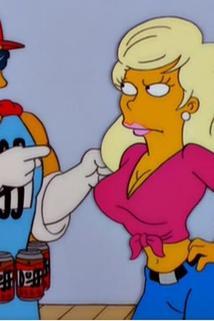 Simpsonovi - Plastický Vočko  - Pygmoelian