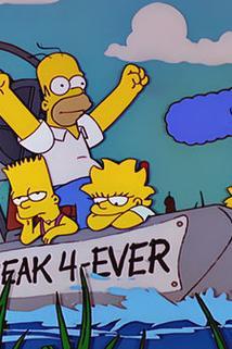 Simpsonovi - Zabij krokodýla a uteč  - Kill the Alligator and Run