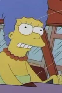 Simpsonovi - Šílená a ještě šílenější Marge  - It's a Mad, Mad, Mad, Mad Marge